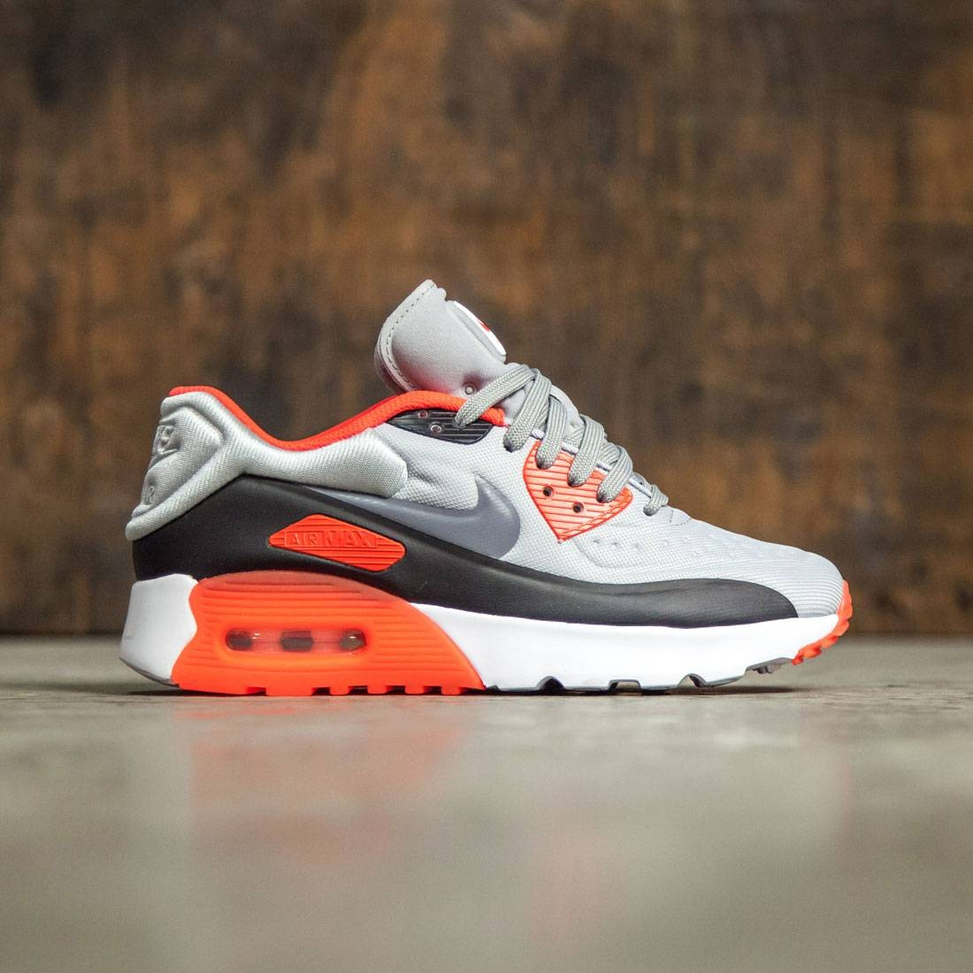 nike air max 90 infant grey
