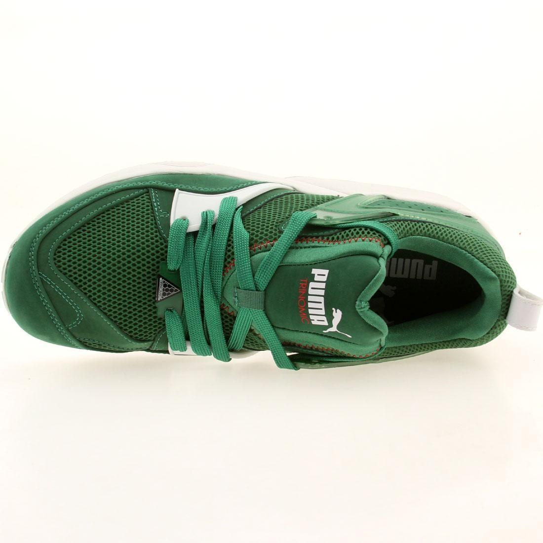 37ecc515256 puma blaze of glory green men on sale   OFF56% Discounts