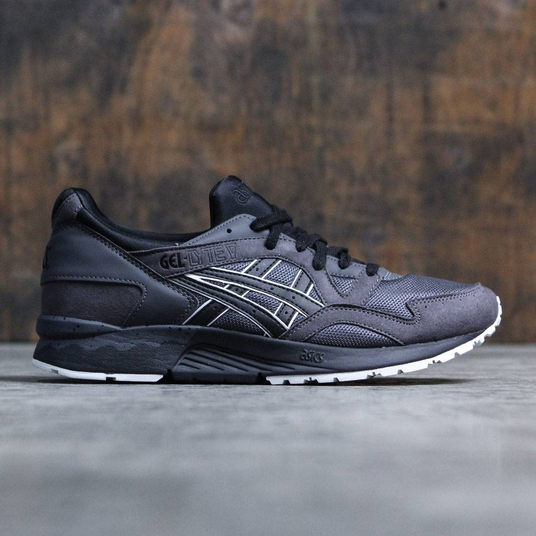 gel lyte v asics grey