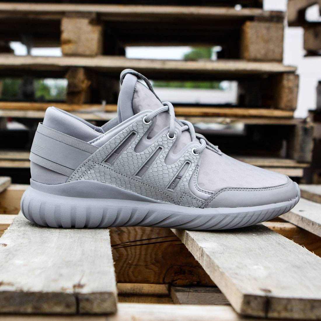 Adidas Originals Tubular X Green