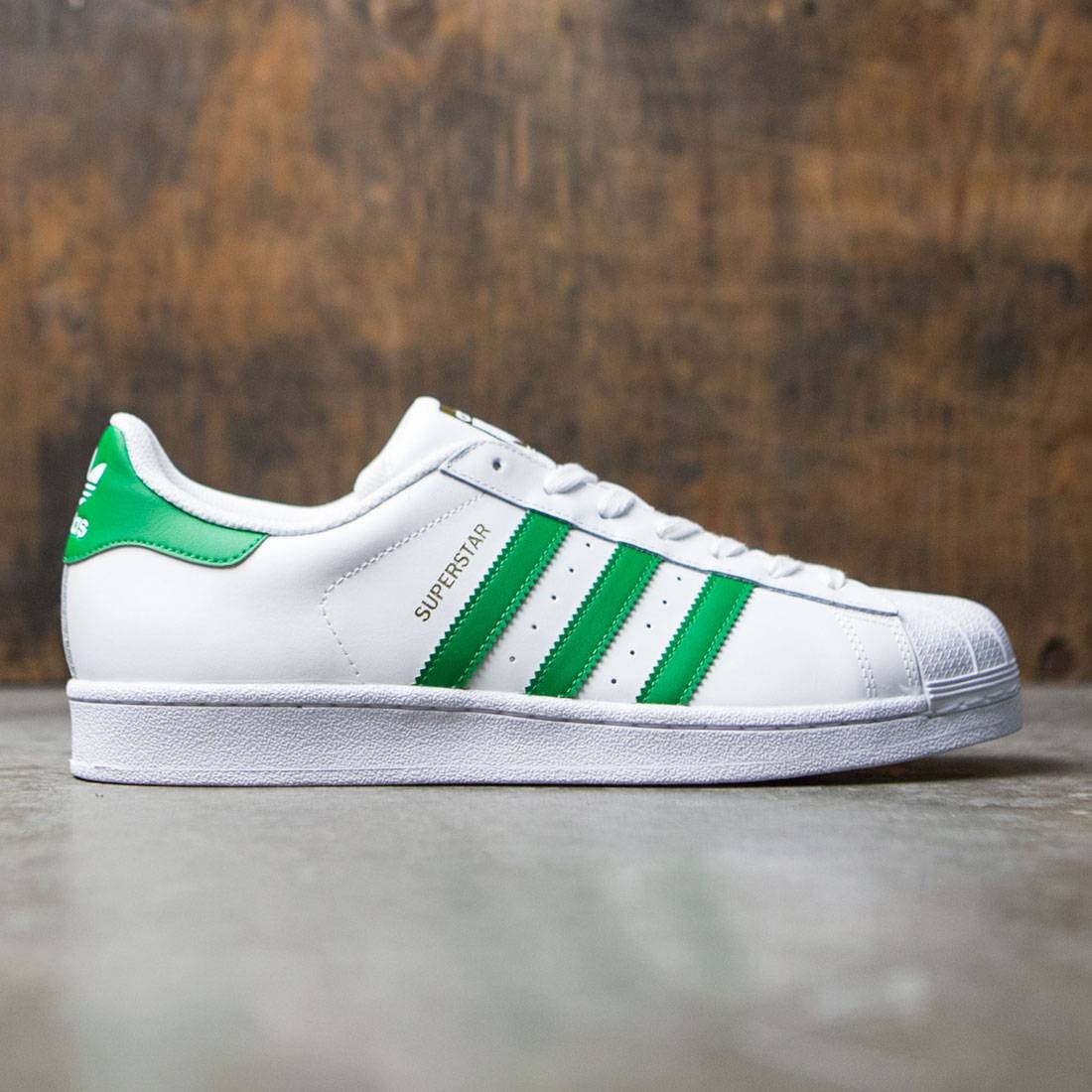 Customer adidas Originals Superstar Foundation C