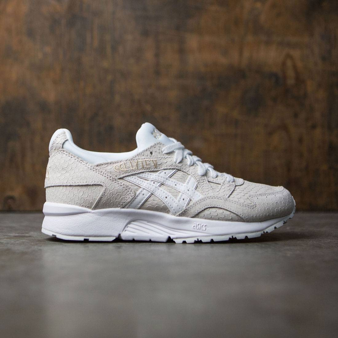 Asics Tiger Women Gel-Lyte V (white / white)