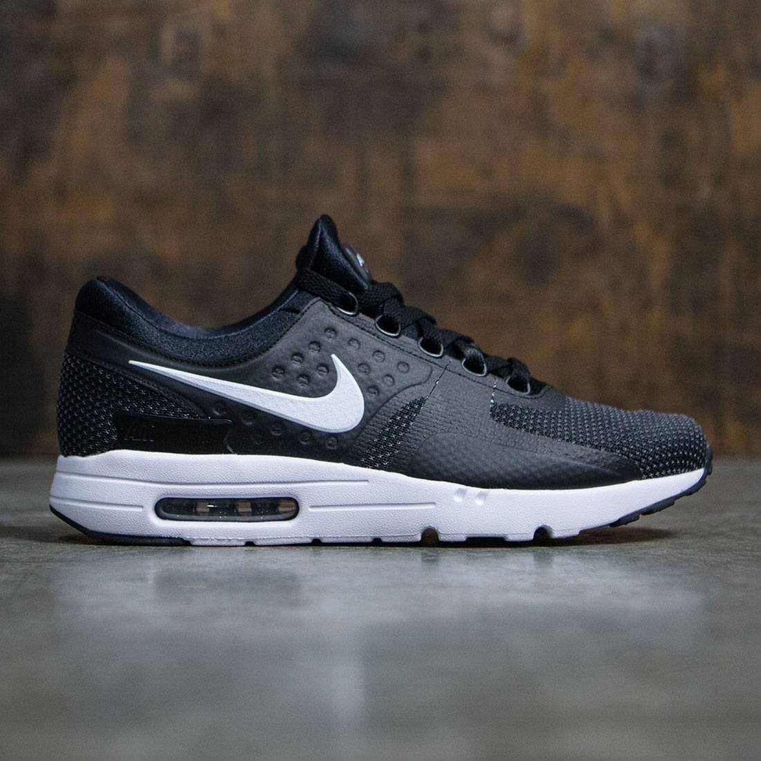 Nike Nike Air Max Zero Essential Negro yYhoO