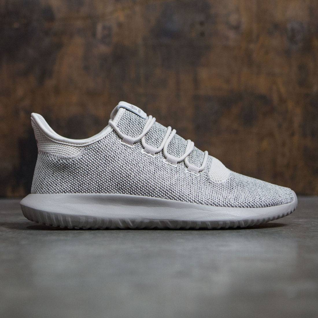 Adidas Tubular Radial Primeknit Shoes White adidas UK