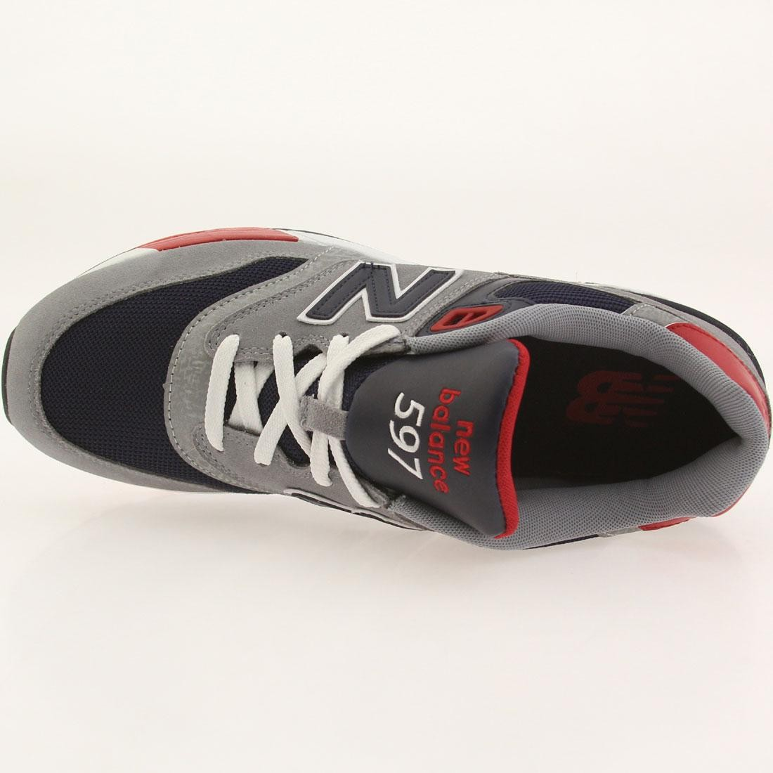 best sneakers fb8a8 f76ea cheap black and orange new balance 597