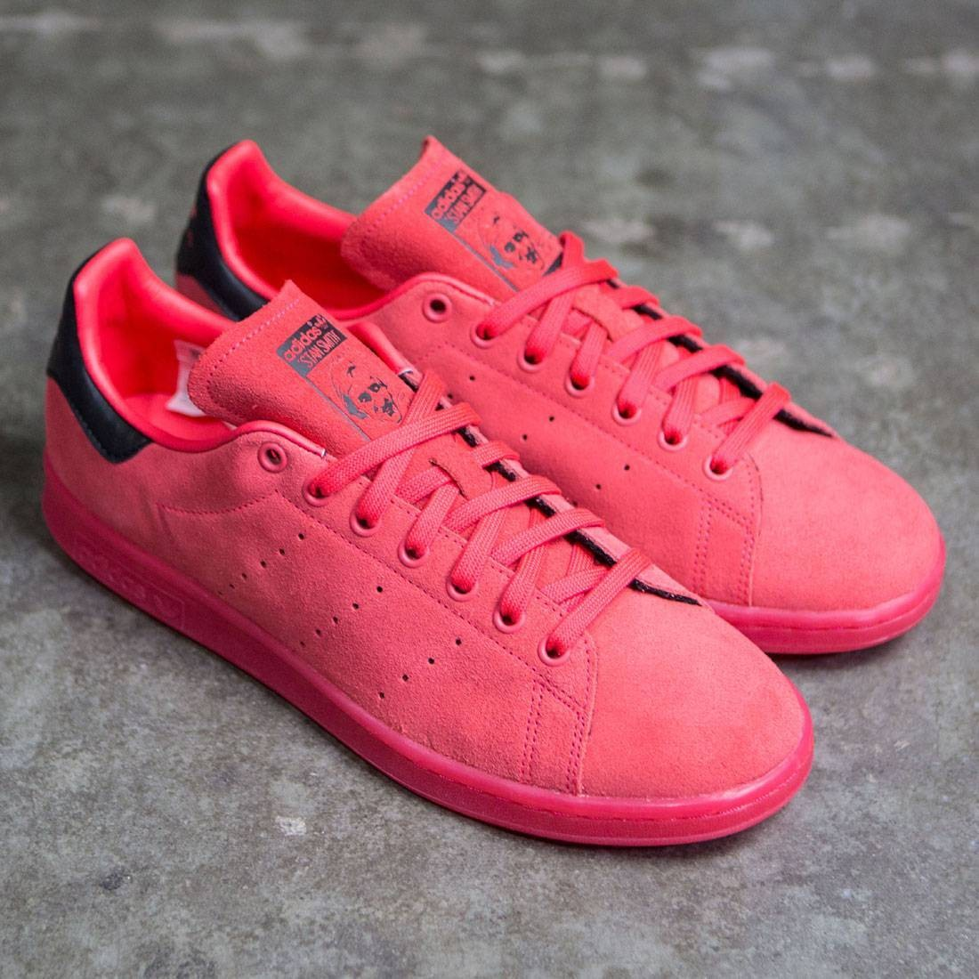 Adidas Men Stan Smith red shock red