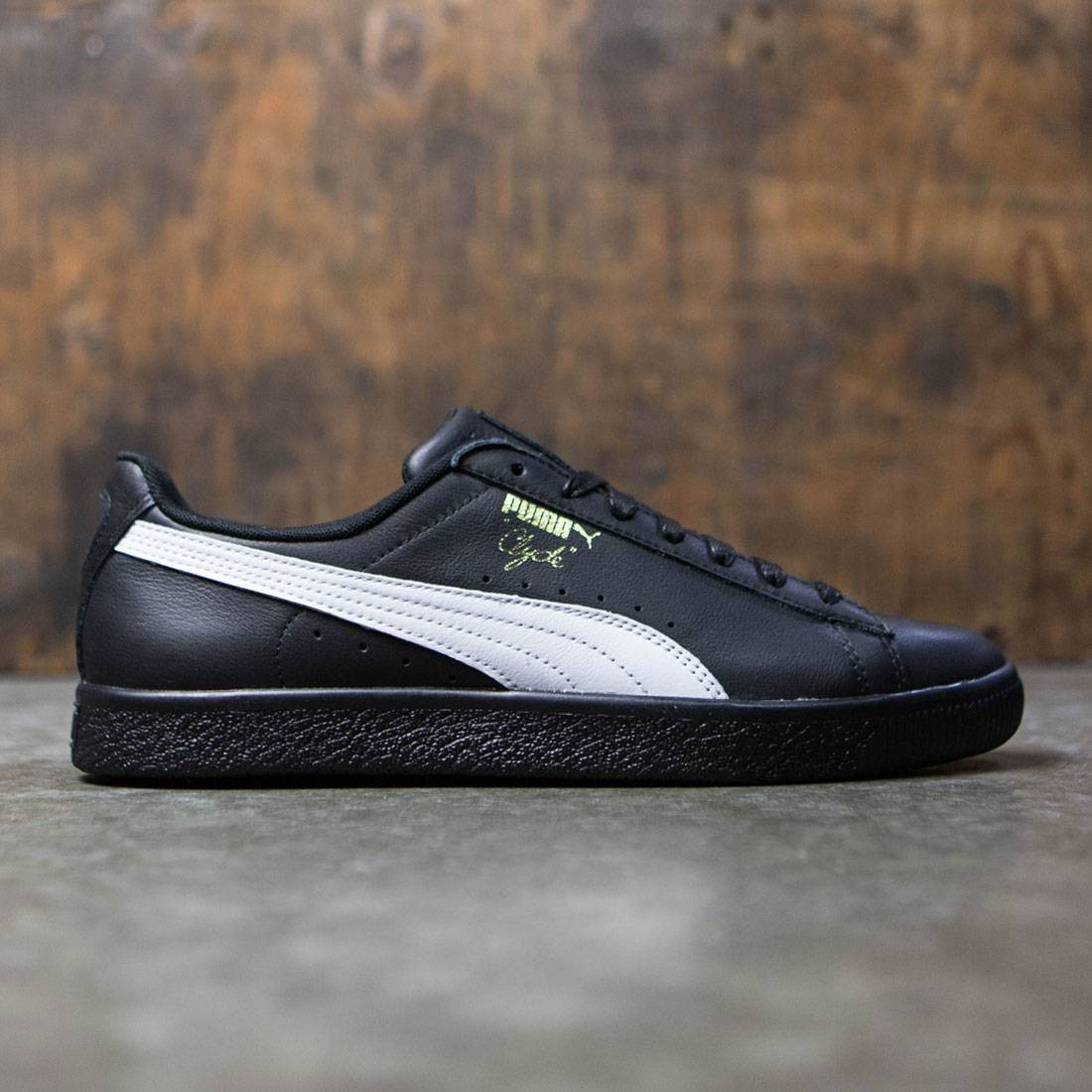 info for 1b12b 0d99a puma clyde black, Puma Shoes & Clothing - Up to 90% off ...