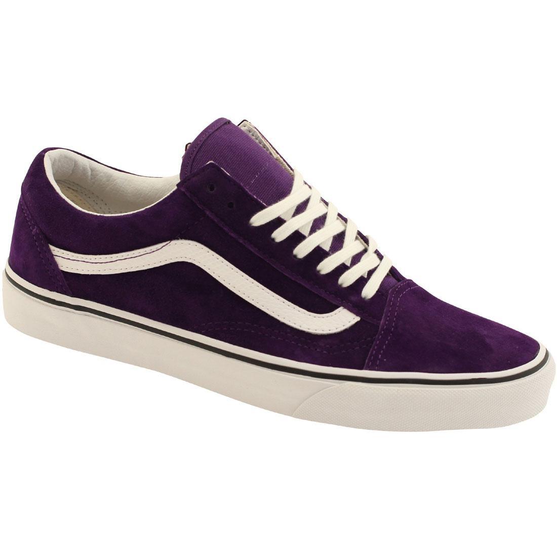 vans old school mens purple sale   OFF36% Discounts 35225b86d