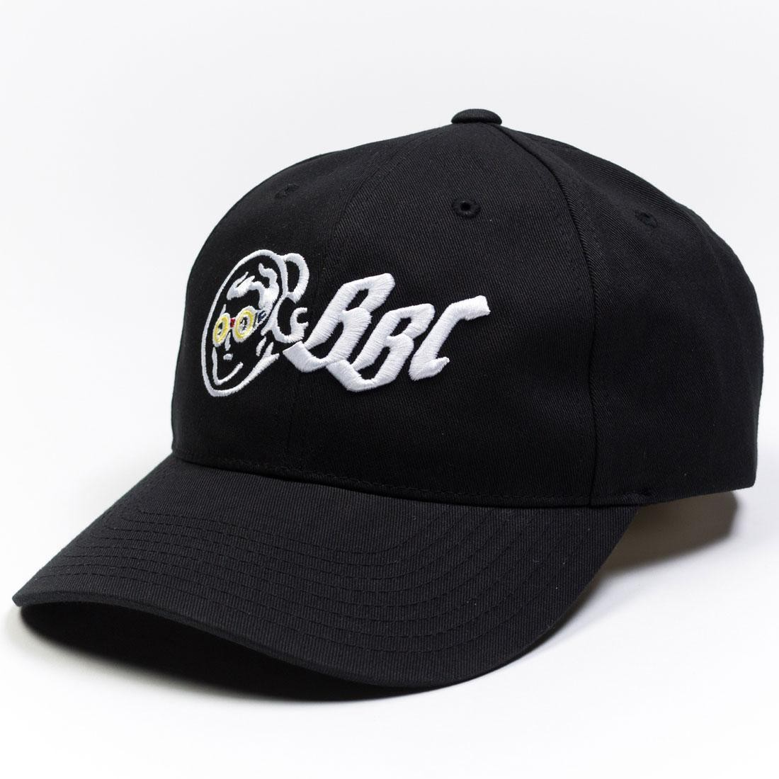 16260348b1416 ... release date billionaire boys club x hebru brantley og google dad hat  black 4f298 d0ac4