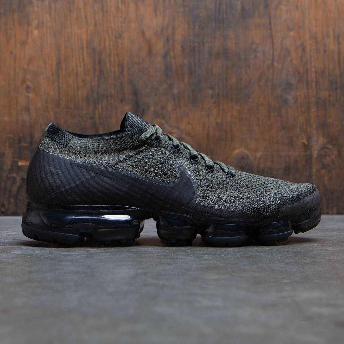 497120669fe92 Nike Vapormax Black And Grey biological-crop-protection.co.uk
