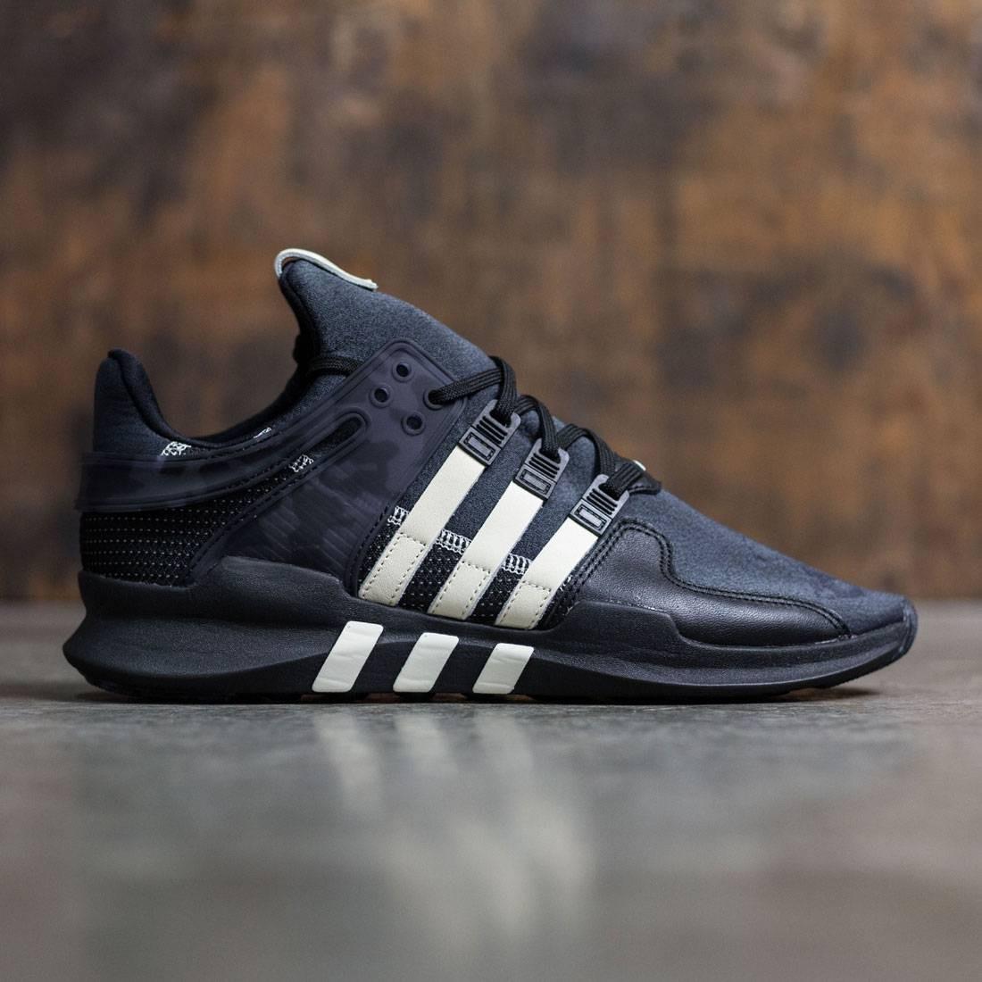 the best attitude 4b63e 07430 adidas Men's EQT Support RF (Black Turbo Red) KicksUSA