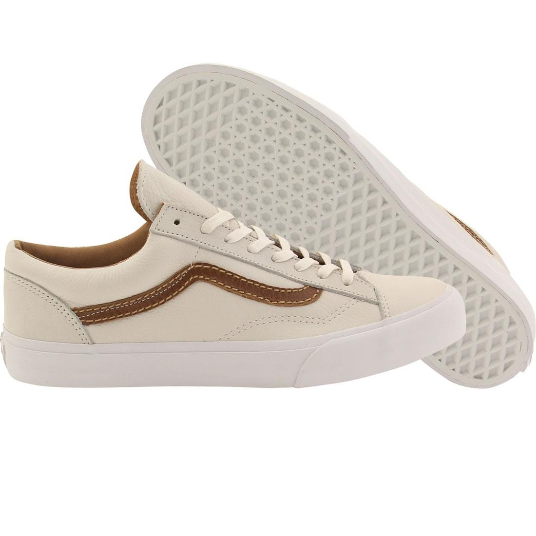 a13768e0e88efb white leather vans mens sale   OFF45% Discounts