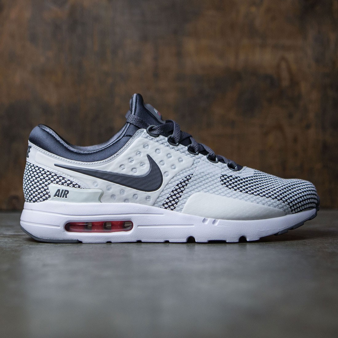 insidesneakers • Nike Air Max 1 Ultra Moire Wolf Grey Pure