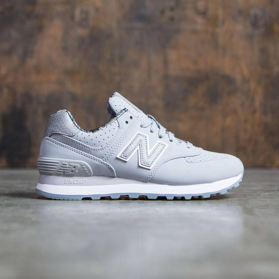 new balance argento 574