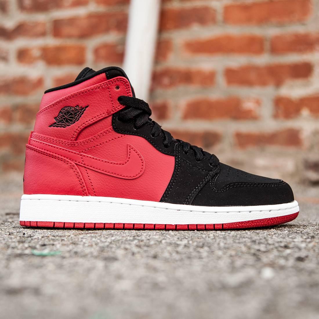 e361298e250867 jordan 1 retro red and black on sale   OFF66% Discounts
