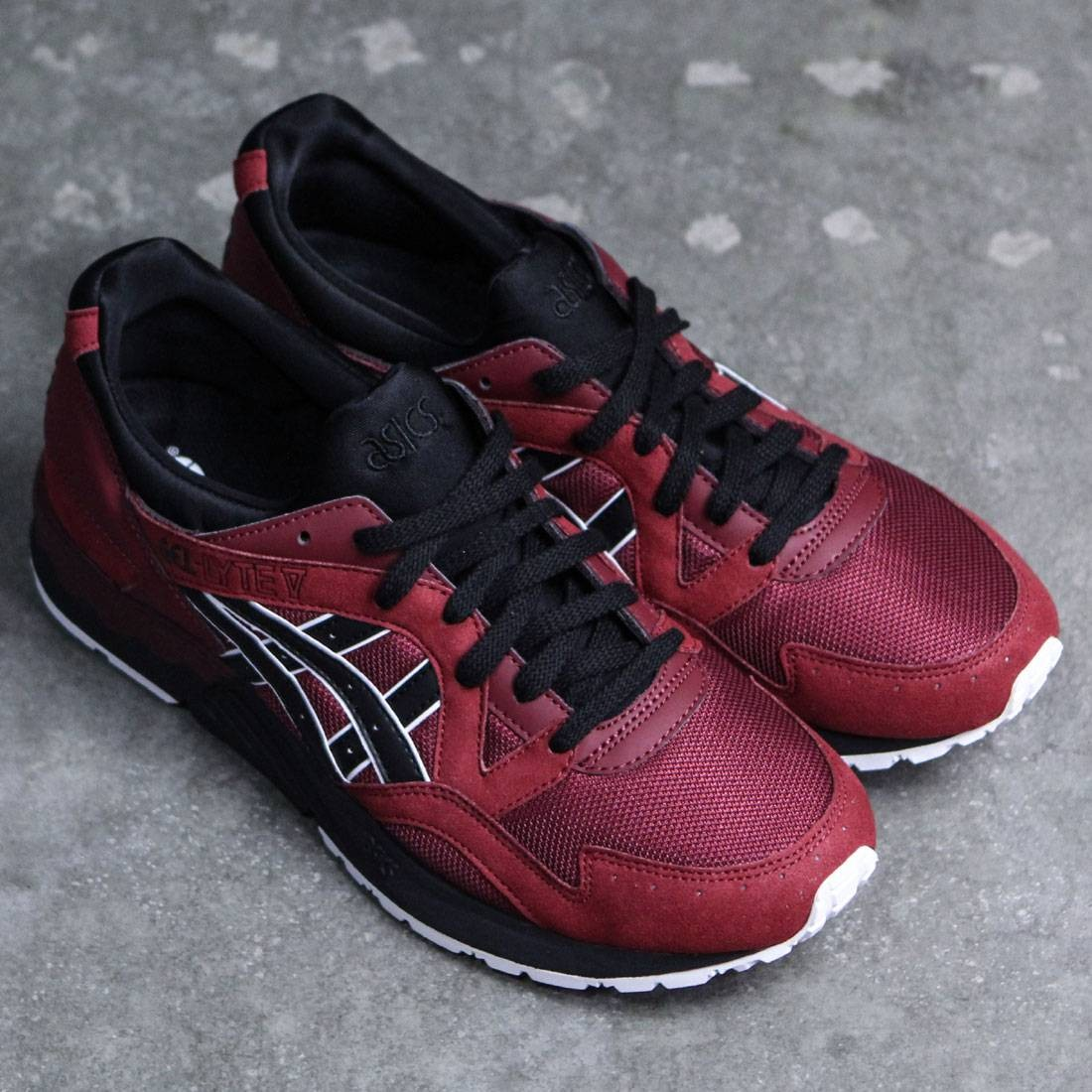 official photos c561e 55d80 Buy gel lyte v red   Up to OFF67% Discounted