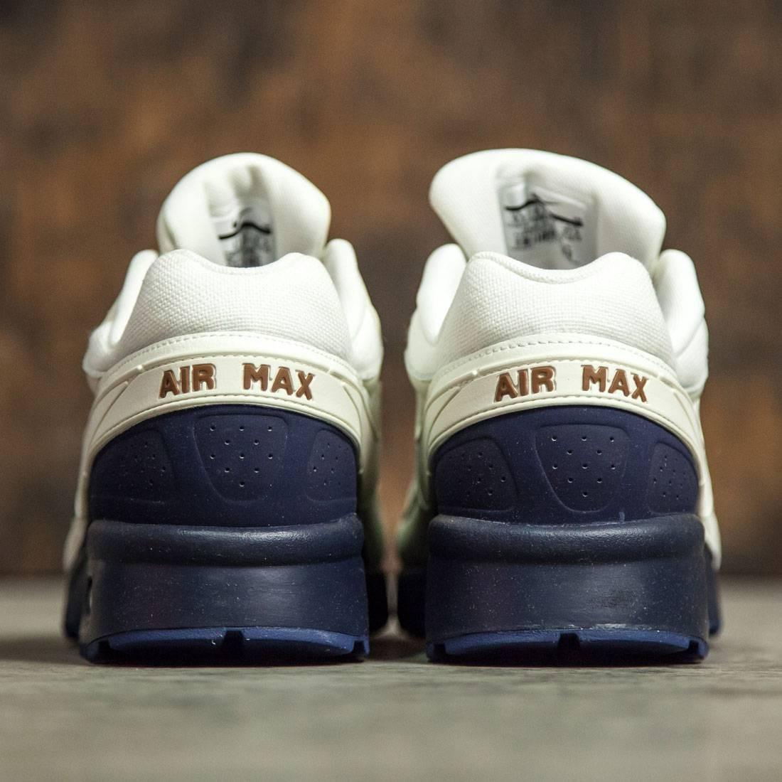 best sneakers 31505 914d3 ... Nike Men Air Max Bw Premium (sail sail-midnight navy-ale br Nike Air  Max BW Premium 819523-104