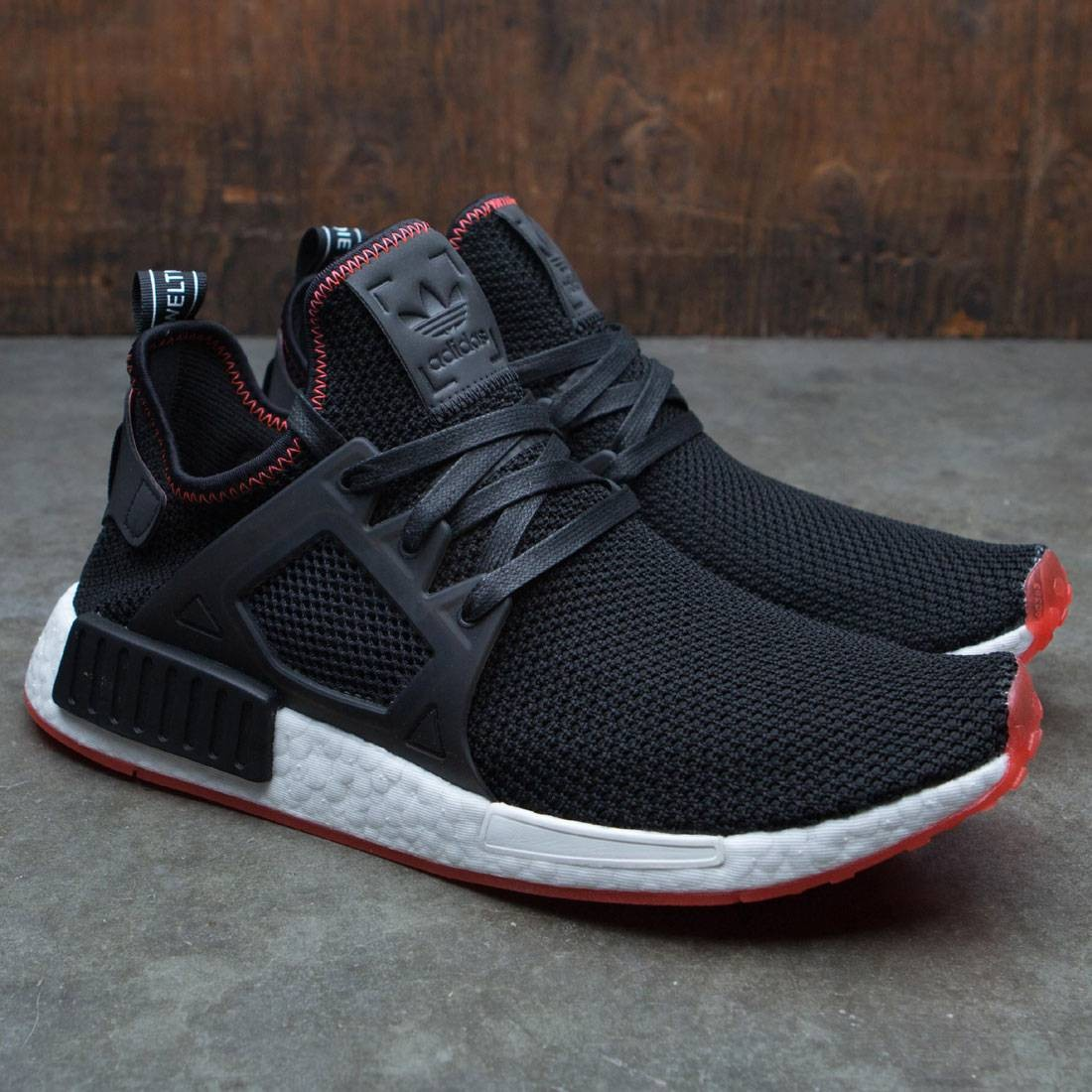 buy online 9670f 9d713 Adidas Originals NMD XR1 PK S32212 Lifestyle One Block Down