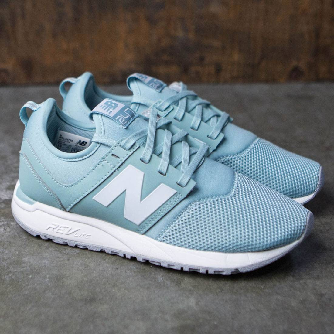 presenting exclusive deals excellent quality Cheap new balance 247 classic grey >Free shipping for ...