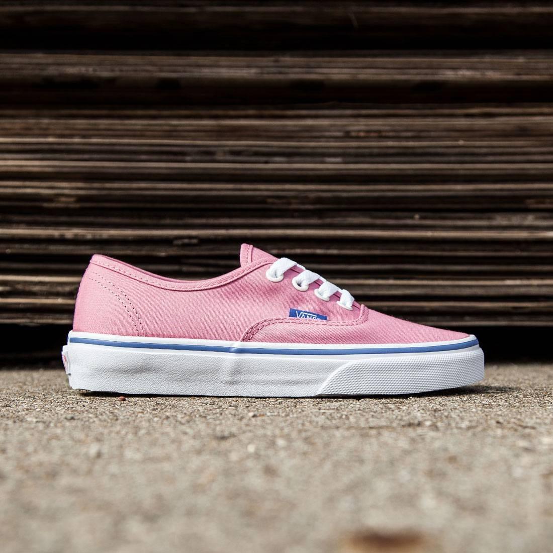d381705fabb716 rose pink vans Sale