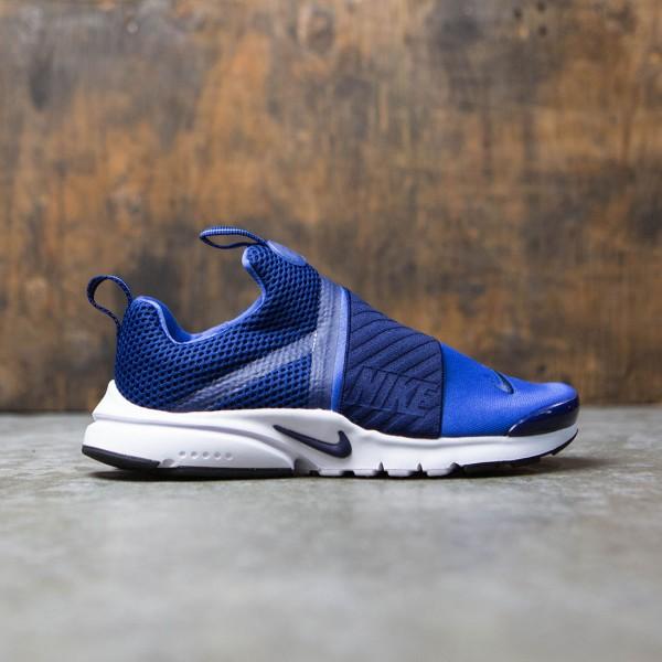 Nike Presto Extreme Blue Gold Nike Presto Extreme Kids  721a718d9
