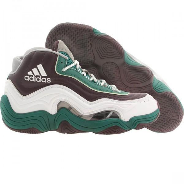 adidas men crazy kb ii kobe bryant green ricred