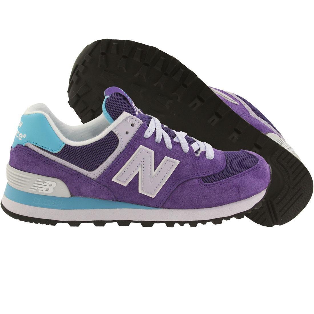 Cheap new balance 574 women purple
