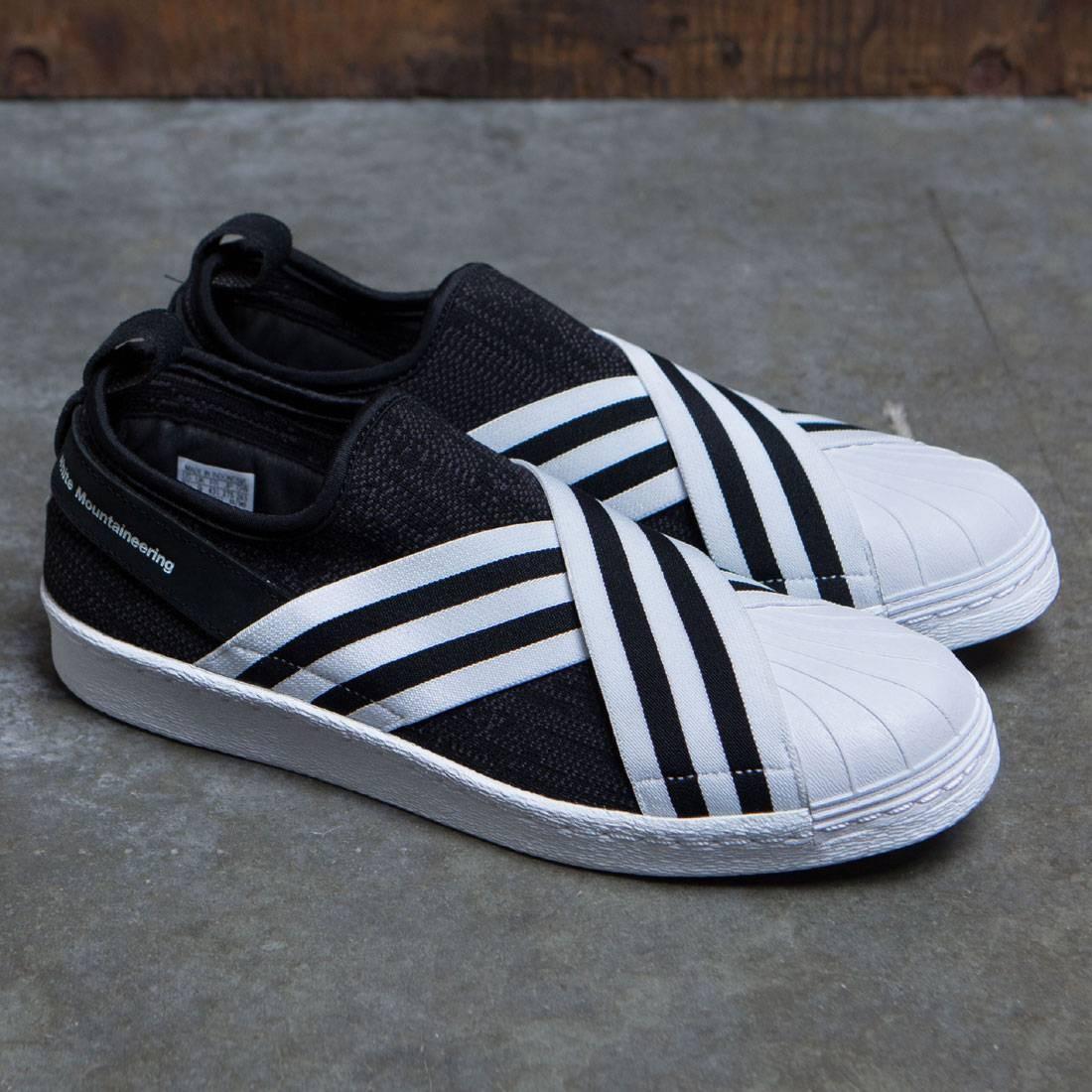 a0a862d901fd adidas Originals Shoes Superstar Slip On W Shadow Green Shadow