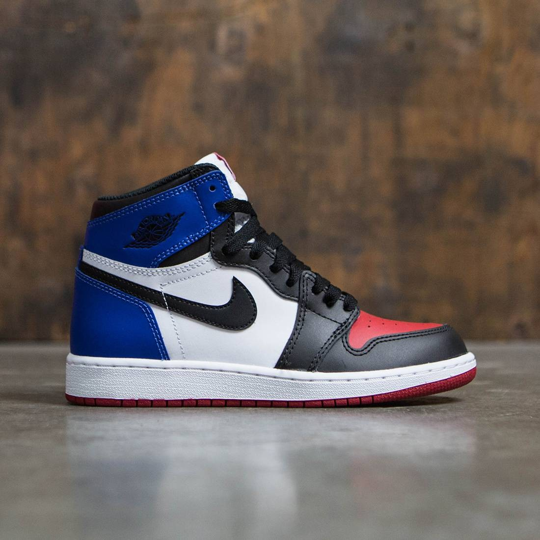 c33dc485939 coupon air jordan retro 1 kids 9c8d0 b642f