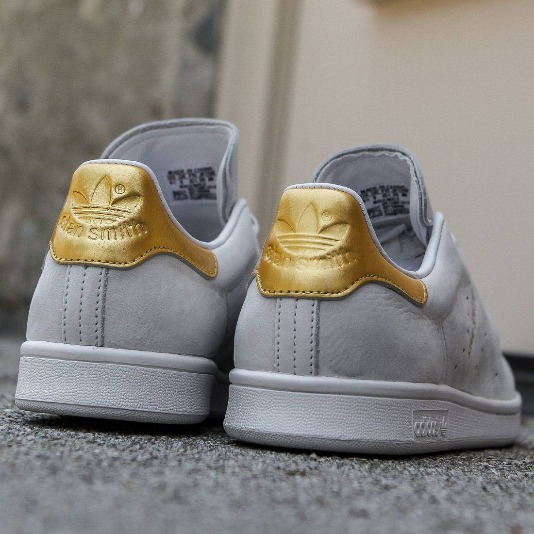Stan Smith 999 Gold