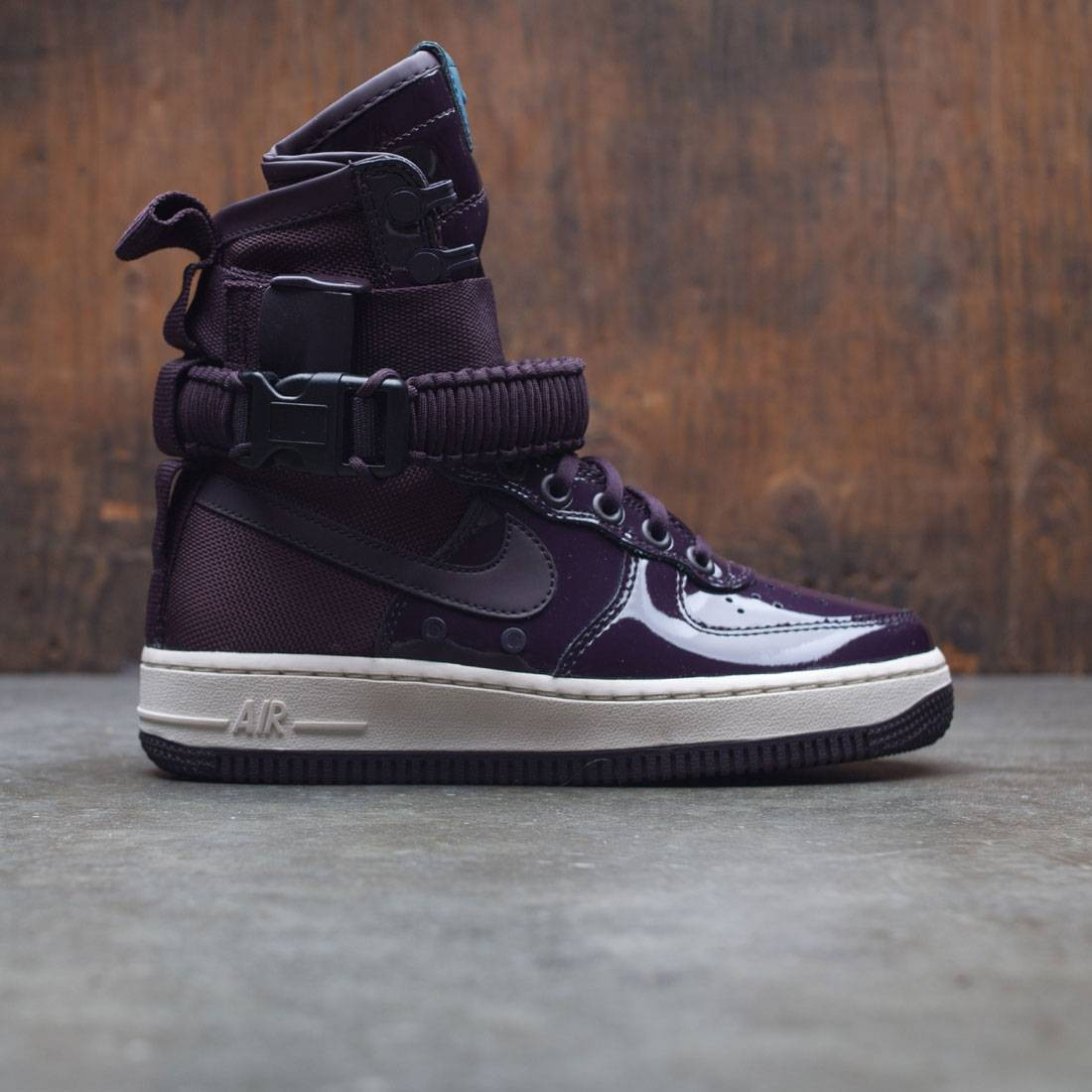 the best attitude 31483 a0dee nike air force 1 wine .