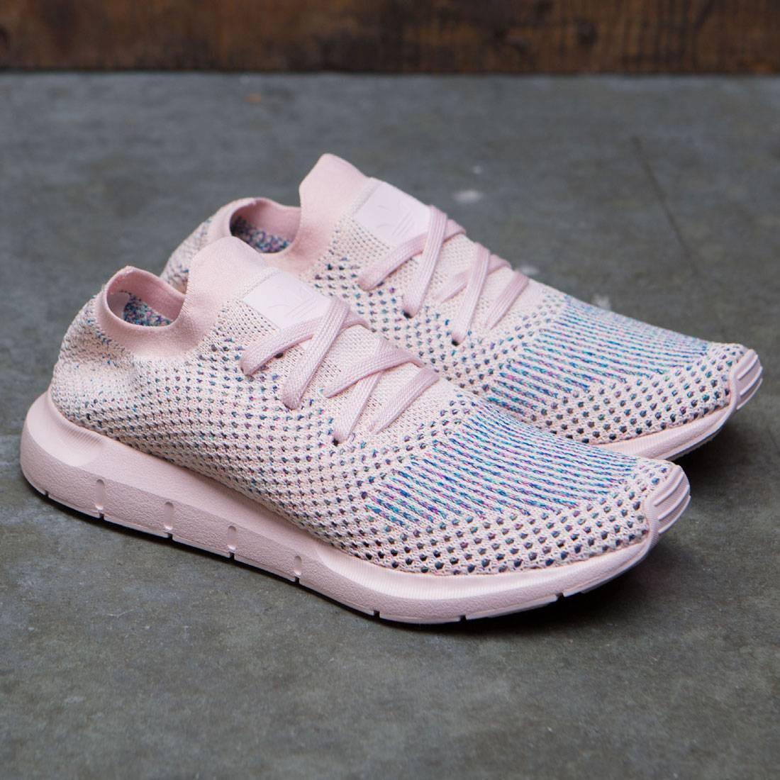 Pink Swift Run Knit Sneakers adidas Originals 2xx0qtikL