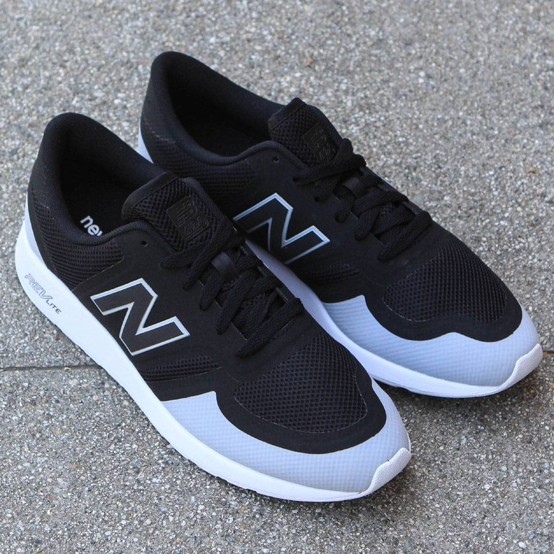 new balance reengineered 420 dating