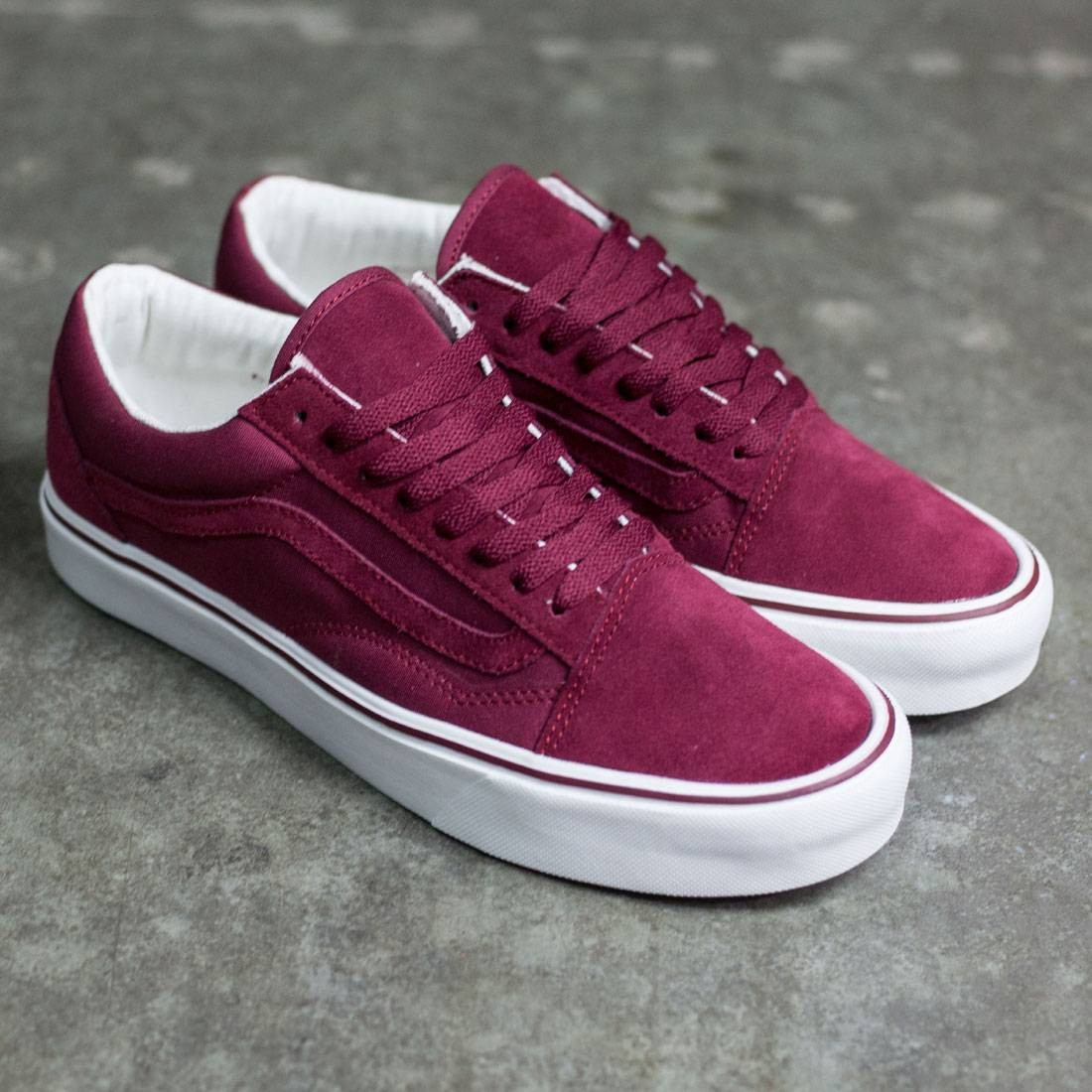 e9bb142b992d Buy 2 OFF ANY vans old skool burgundy CASE AND GET 70% OFF!