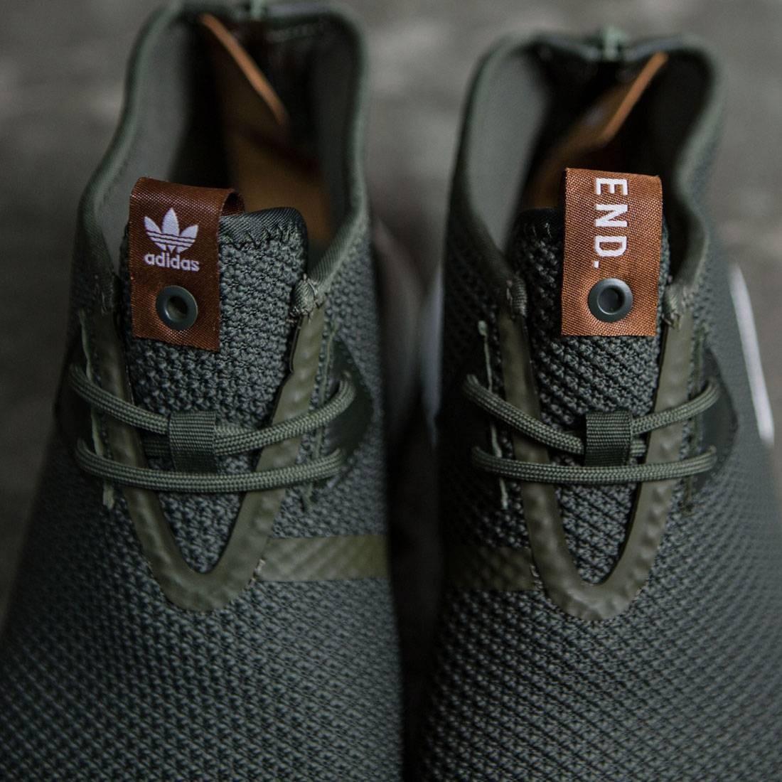 quality design 8cf12 a5cbe Adidas X Porter Japan NMD C1 Chukka US7
