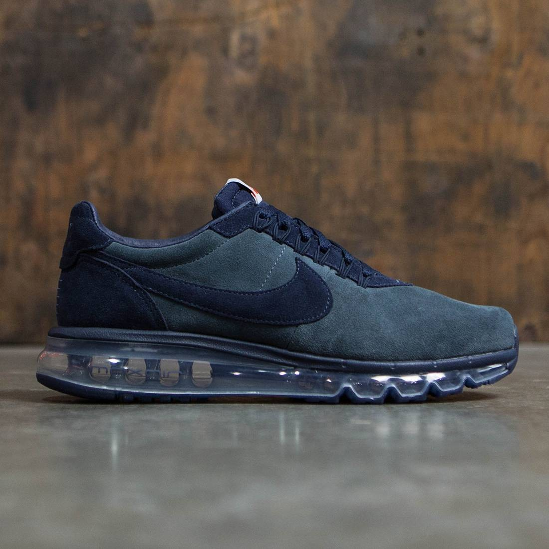 4ab4334bc1 ... Nike Men Air Max Ld Zero (black black-black-dark grey) ...