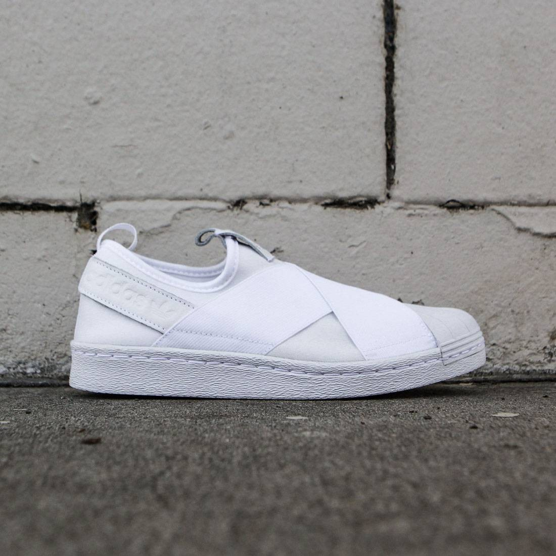 adidas SUPERSTAR SLIP ON White adidas New Zealand