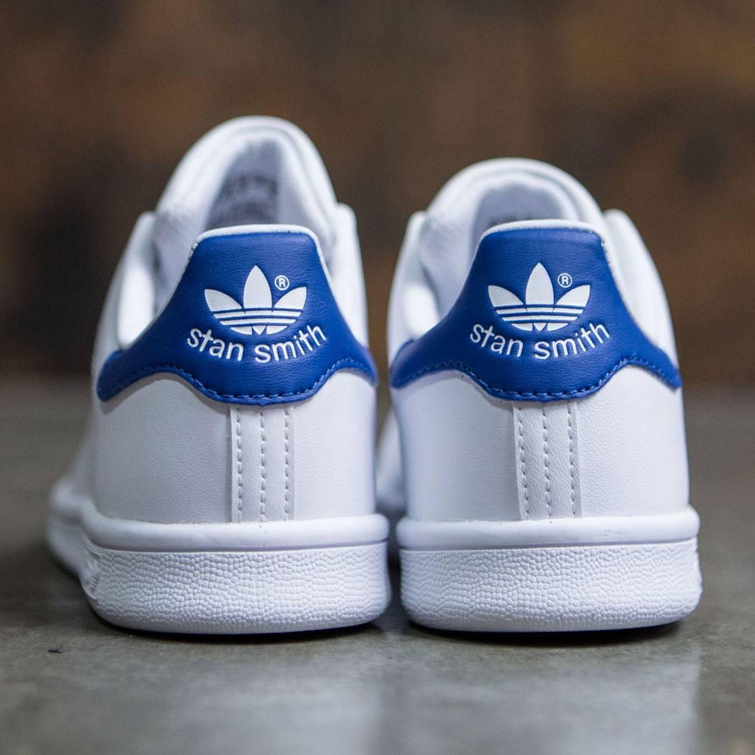 adidas little kids stan smith white footwear white eqt blue. Black Bedroom Furniture Sets. Home Design Ideas