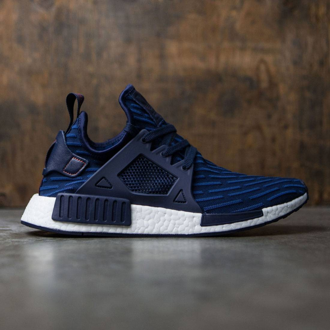 253ddcead Adidas NMD XR1 size 13. Black Grey White Glitch. BY1910. primeknit