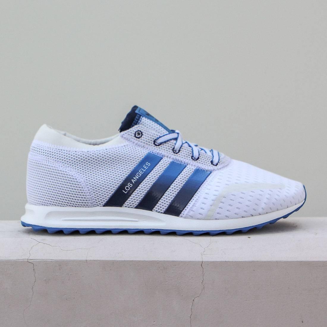 finest selection 71d7c e992c Adidas Los Angeles Mens White
