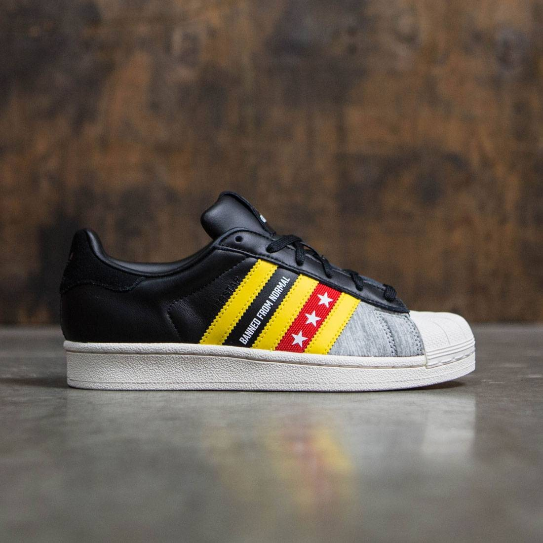 adidas Los Angeles a revamped and re released classic