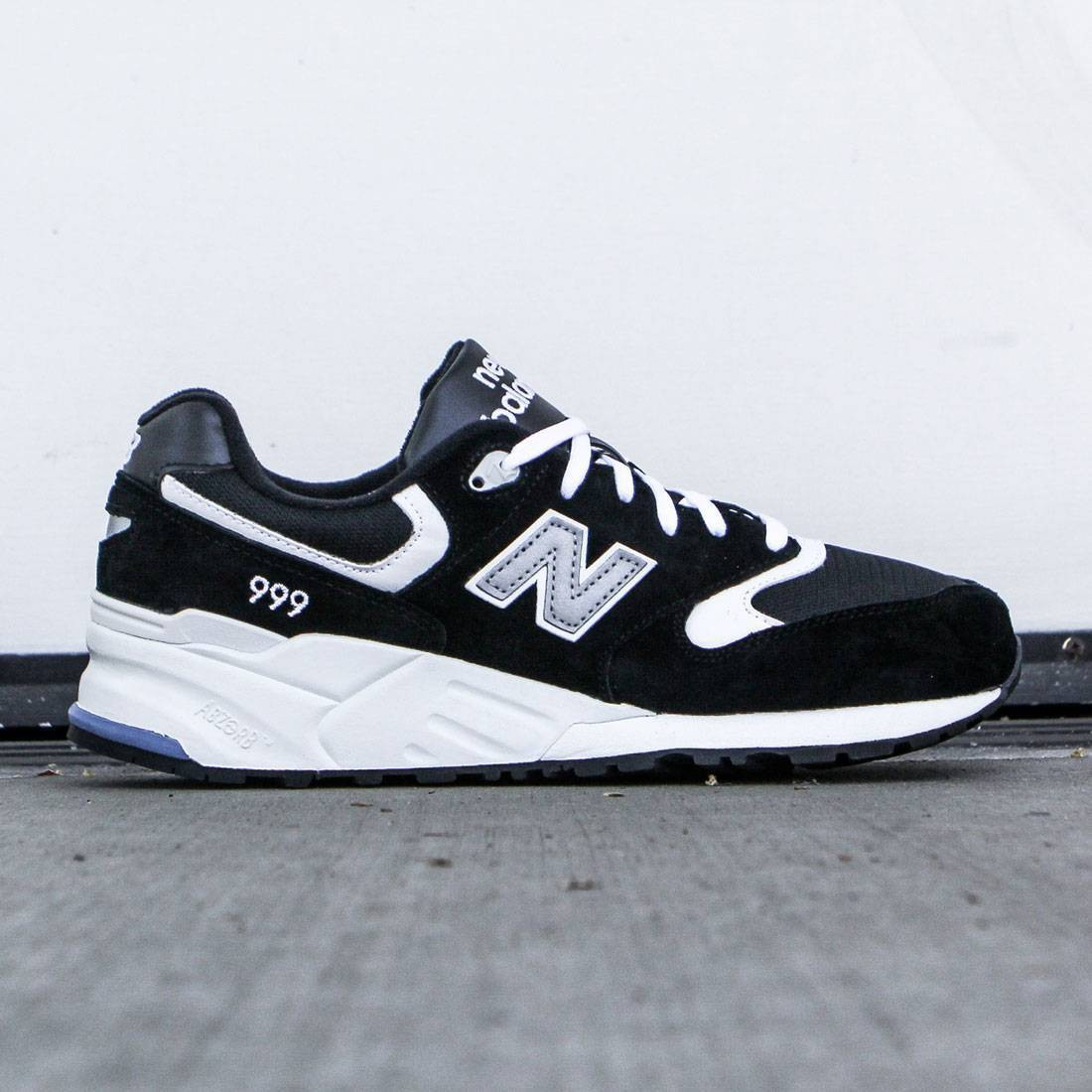 pretty nice 83294 79097 ... new balance men 999 90s running ml999lur black white
