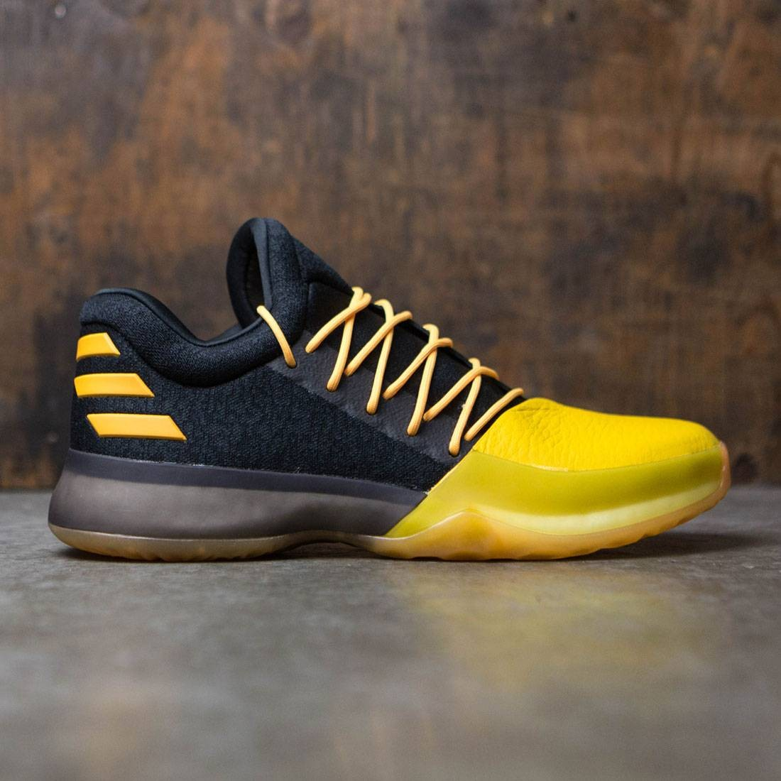79aa395ab615 Yellow Adidas Eqt Best Price Harden 2 Shoes