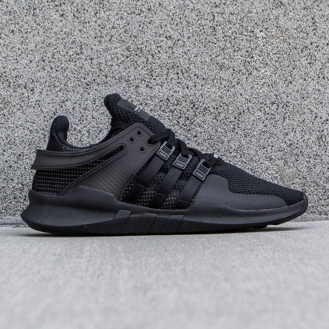 Adidas Men Eqt Support Adv Black Core Black Vintage White