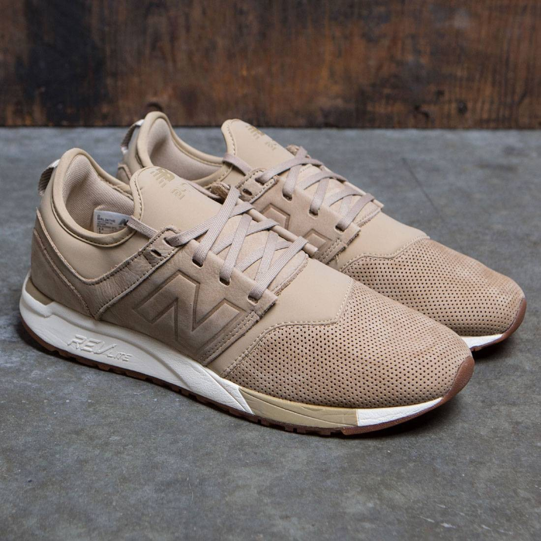 New Balance MRL247HE Dawn Till Dusk Pack Hemp