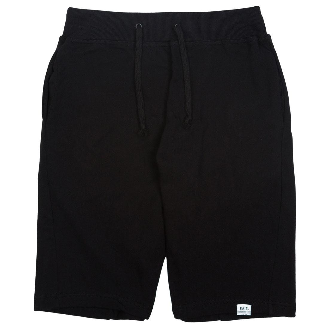 BAIT Men Sweat Shorts black