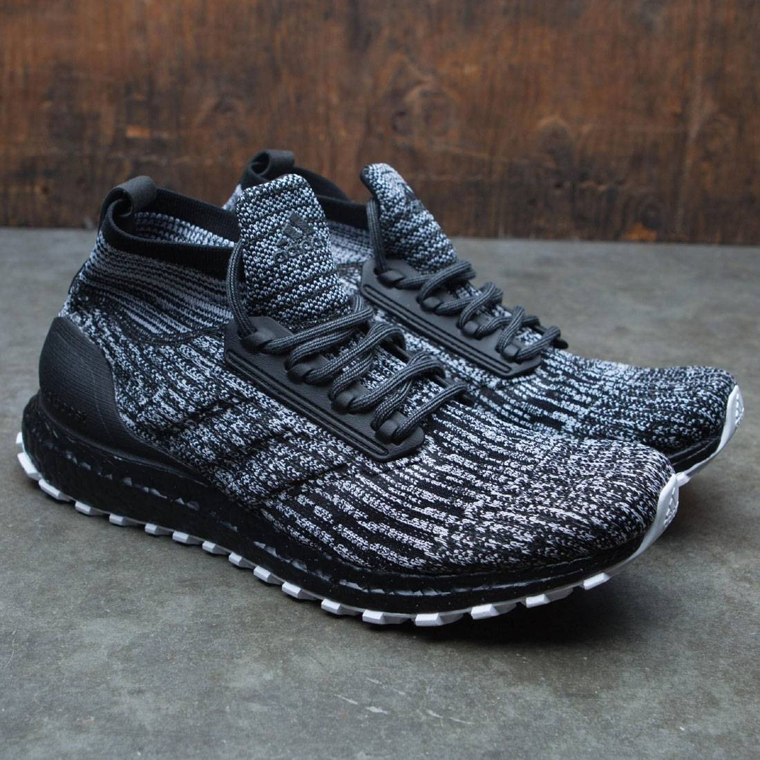 Adidas Men Ultraboost All Terrain Ltd Black Core Black