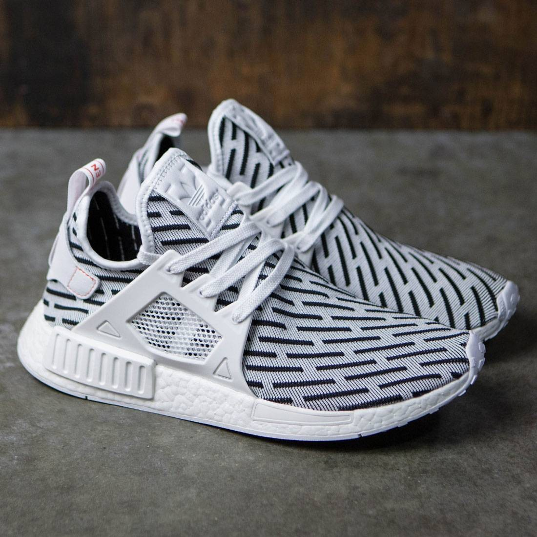 5ada93d4a Adidas New Adidas NMD XR1 Pink Duck Camo from Accepting all