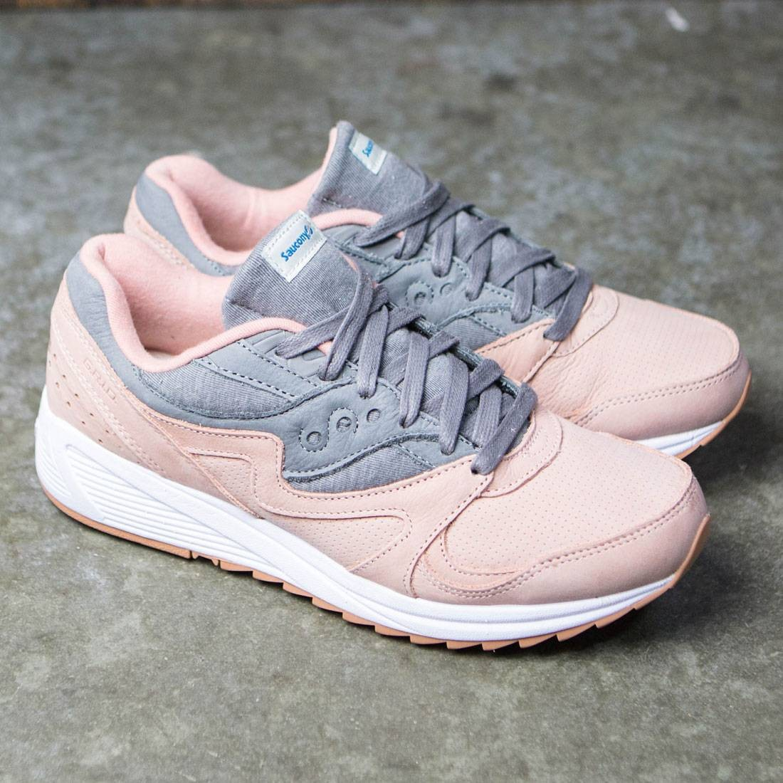 677c693c6297 Buy saucony grid 8000 mens white   Up to OFF53% Discounted