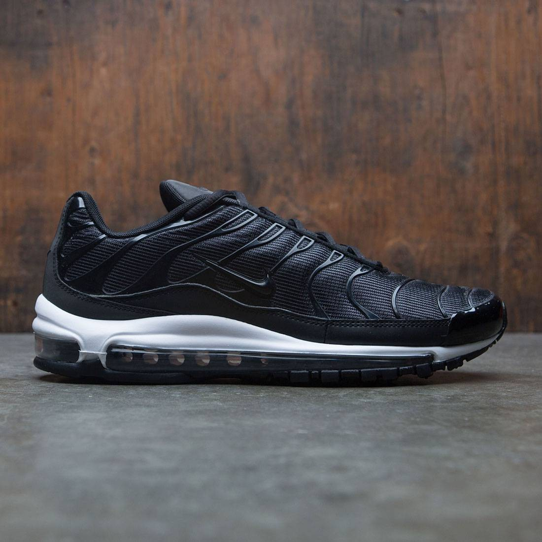 939fd5170114 Nike Air Max 97 Silver Bullet Patta supreme Depop